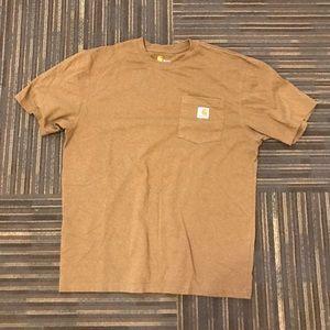 Carhartt Work Shirt